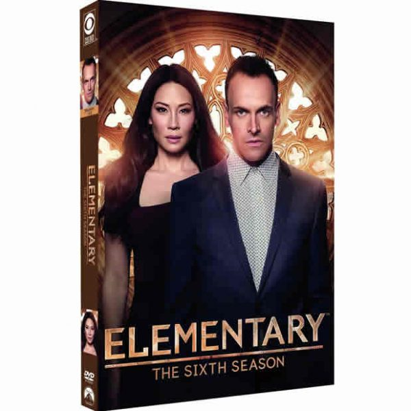 BUY: Elementary - Season 6 DVD in Australia