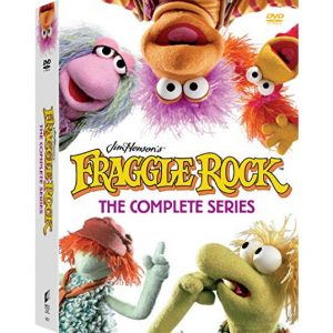 BUY: Fraggle Rock Complete Series Kids Movie on DVD in Australia