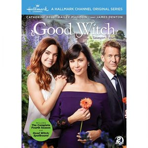 BUY: Good Witch - Season 4 DVD in Australia