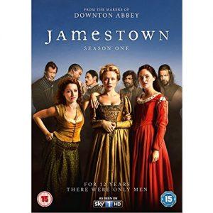 AU $28 BUY: Jamestown - Season 1