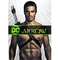 BUY: Arrow - Season 1 on DVD in Australia