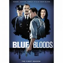 BUY: Blue Bloods - Season 1 on DVD in Australia