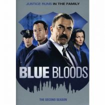 BUY: Blue Bloods - Season 2 on DVD in Australia