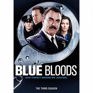 BUY: Blue Bloods - Season 3 on DVD in Australia