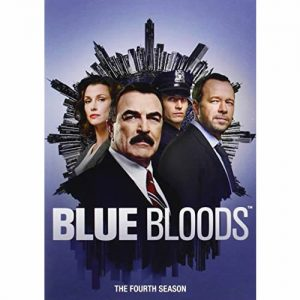 BUY: Blue Bloods - Season 4 on DVD in Australia