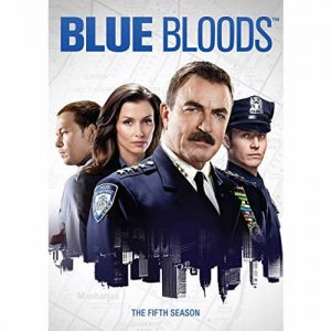 BUY: Blue Bloods - Season 5 on DVD in Australia