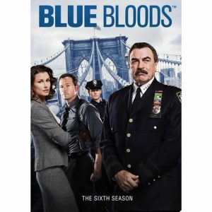 BUY: Blue Bloods - Season 6 on DVD in Australia