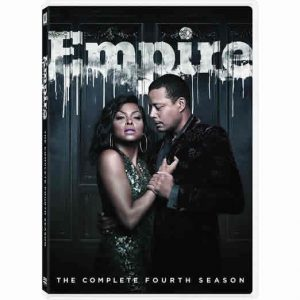 BUY: Empire - Season 4 on DVD in Australia