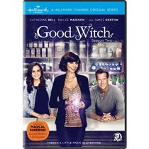 BUY: Good Witch - Season 2 on DVD in Australia