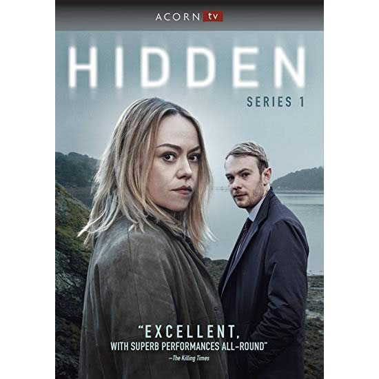 BUY: Hidden - Season 1 on DVD in Australia