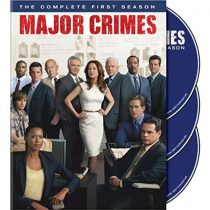 BUY: Major Crimes - Season 1 on DVD in Australia