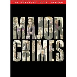 BUY: Major Crimes - Season 4 on DVD in Australia