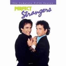 BUY: Perfect Strangers - Season 5 on DVD in Australia