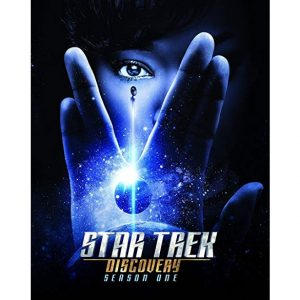 BUY: Star Trek: Discovery - Season 1 on DVD in Australia