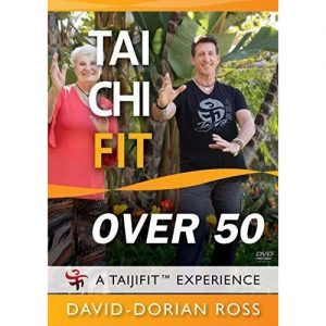 AU $22 BUY: Tai Chi Fit on DVD in Australia