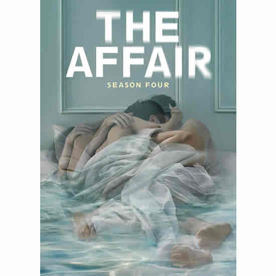 BUY: The Affair - Season 4 on DVD in Australia