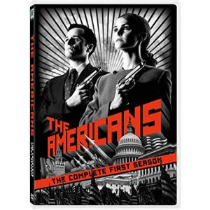 BUY: The Americans - Season 1 on DVD in Australia