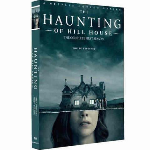 The Haunting of Hill House - Season 1 on DVD in Australia