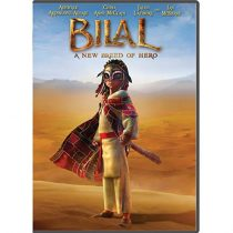 Buy Kids DVD Online AUD 22 : Bilal A New Breed of Hero