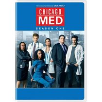 Buy DVD Online in Australia : Chicago Med Season 1