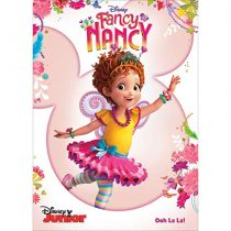 Buy Kids DVD Online AUD 22 : Fancy Nancy Volume 1