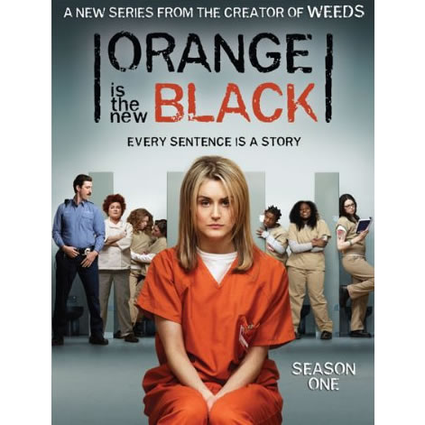 Buy DVD Online in Australia : Orange Is The New Black Season 1