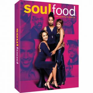 BUY: Soul Food Complete Series