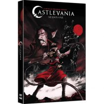 BUY Castlevania Season 1 on DVD in Australia
