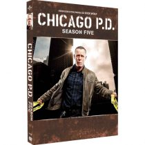 BUY: Chicago PD - Season 5 on DVD in Australia