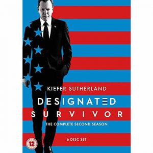 BUY: Designated Survivor - Season 2 on DVD in Australia