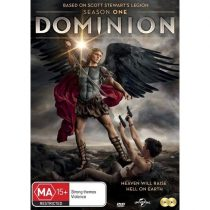 BUY: Dominion - Season 1 on DVD in Australia