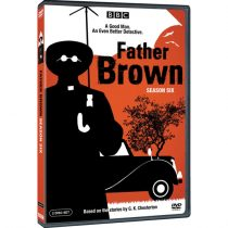 BUY Father Brown Season 6 on DVD in Australia