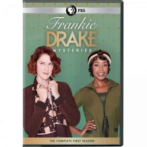 BUY Frankie-Drake-Mysteries Season 1 DVD Australia