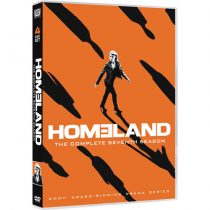 BUY: Homeland - Season 7 on DVD in Australia
