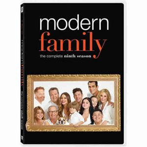 BUY: Modern Family - Season 9 on DVD in Australia