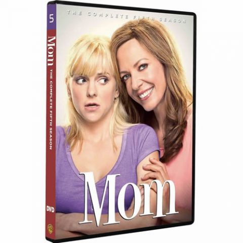 BUY: Mom - Season 5 on DVD in Australia