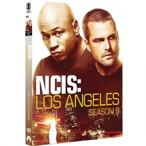 BUY: NCIS: Los Angeles - Season 9 on DVD in Australia