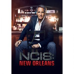BUY: NCIS: New Orleans - Season 4 on DVD in Australia