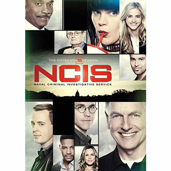 BUY: NCIS - Season 15 on DVD in Australia