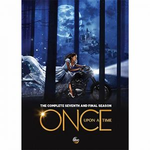 BUY: Once Upon a Time - Season 7 on DVD in Australia