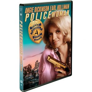 BUY: Police Woman - Season 4 on DVD in Australia