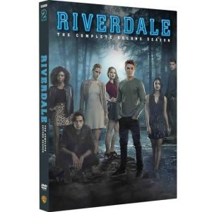 BUY: Riverdale - Season 2 on DVD in Australia