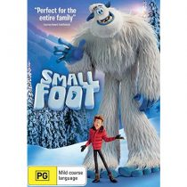 BUY Smallfoot Kids Movie in Australia