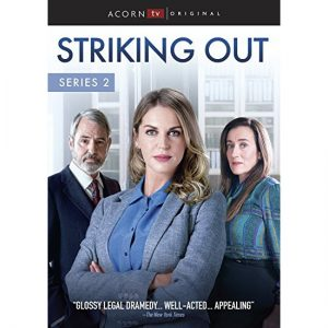 BUY: Striking Out - Season 2 on DVD in Australia