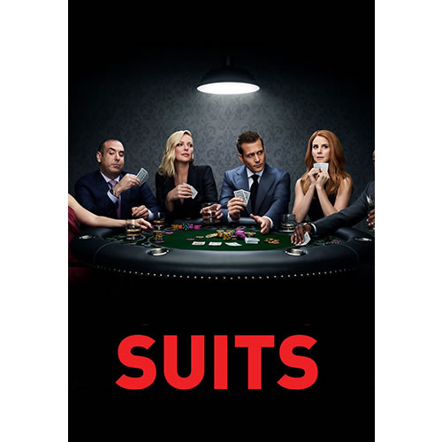 Buy Suits Season 8 DVD Australia (Pre-order)