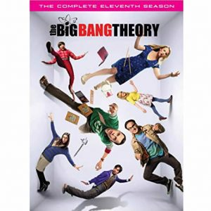 BUY: The Big Bang Theory - Season 11 on DVD in Australia