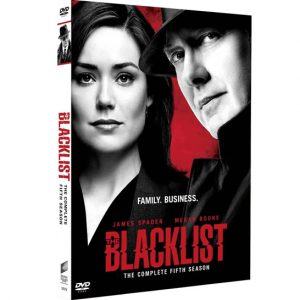 BUY: The Blacklist - Season 5 on DVD in Australia