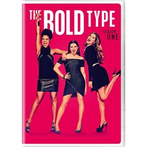 BUY: The Bold Type - Season 1 on DVD in Australia