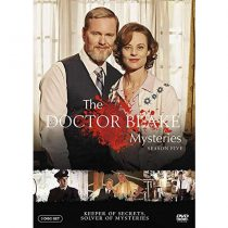 BUY The Doctor Blake Mysteries Season 5 DVD Australia
