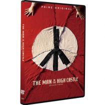 BUY The Man In the High Castle Season 3 on DVD in Australia